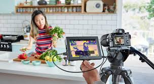 news blackmagic design announces major new video assist 2 2 update the video assist 2 2 update will be available for from the blackmagic design website next week of charge for all blackmagic video assist 4k