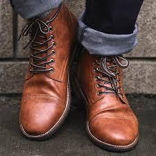 Men <b>Boots</b> - sheheonline