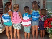 BABY: лучшие изображения (562) | Детская мода, Одежда для ...