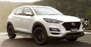 <b>Hyundai</b> Tucson <b>Style</b> Pack launches from $29,150 | CarAdvice