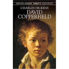 3. 034. <b>Чарльз Диккенс</b>, Жизнь Дэвида Копперфилда, (Виорэль ...
