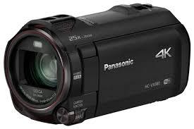 <b>Видеокамера Panasonic HC-VX980</b> — купить по выгодной цене ...