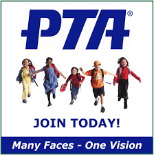 Image result for pta logo ga dekalb county