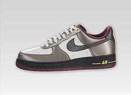 one day only nike air force 1 retro basketball shoes 488298 074 dusty cherry air force 1