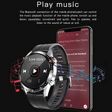 Coco  <b>CK29</b> Full Circle Full Touch <b>1.28</b> Screen Bluetooth Touch Call ...