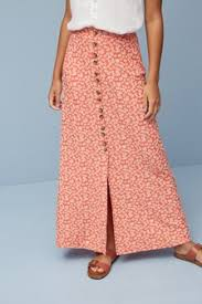 Buy <b>Women's</b> skirts <b>Casual Casual Maxi Maxi</b> Skirts from the Next ...