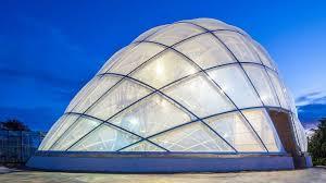 membrane construction etfe foil structures sattler global textile architecture membrane construction etfe foil structures