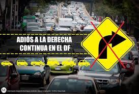 Resultado de imagen para nuevo reglamento de transito