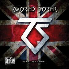 <b>Twisted Sister</b>: <b>Live</b> At The London Astoria - Music on Google Play