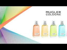 <b>Mugler Cologne Come</b> Together ~ Parfumeria GaVo* - YouTube