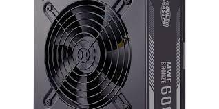 Обзор <b>блока питания Cooler Master</b> MWE Bronze-V2 - Ferralabs