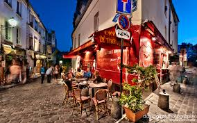 Image result for montmartre