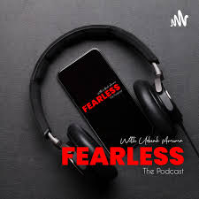 Fearless With Uduak Amimo