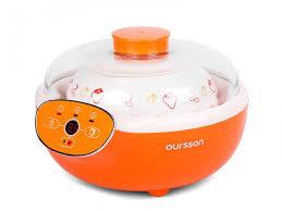 Купить oursson Йогуртница-ферментатор FE2305D, <b>Выпечка и</b> ...