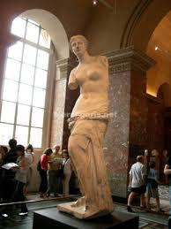 「発見された時の「ヴィーナス」」の画像検索結果