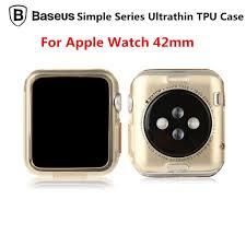 Baseus <b>Simple Series</b> Ultrathin TPU <b>Case</b> Super Clear <b>Protective</b> ...