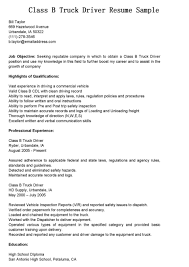 driver resumes anuvrat info 600730 7 truck driver resumes sample example format