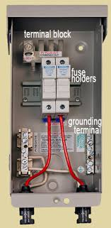 tutorial balance of system (bos) components racking Utility Breaker Box Wiring electrical devices, wire & conduit 100 Amp Breaker Box Wiring