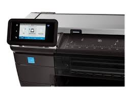 Product | <b>HP DesignJet T830</b> - multifunction printer - color