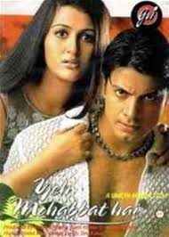 Rent Yeh Mohabbat Hai Online DVD Rental - 10091303572858_l