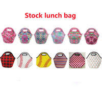 Wholesale <b>Lunch Box</b> Totes