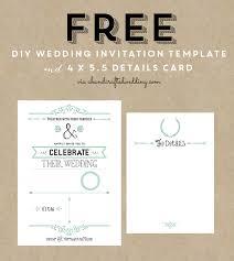 simple wedding invitation templates com simple wedding invitations templates cloudinvitation