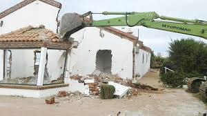 Resultado de imagen para balnearios demolicion pinamar