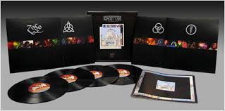 Official Website | News - Led Zeppelin