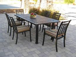 patio bistro sets plan metal outdoor furniture sets