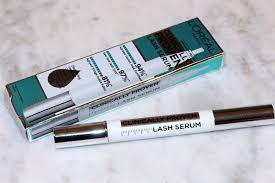 <b>L</b>'<b>Oreal</b> Paris <b>Clinically Proven Lash</b> Serum Review & Trial