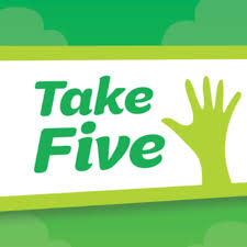 Take 5! Girl Scout Volunteer Conversations from GSEMA