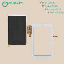For Samsung Galaxy Tab 3 Lite SM T113 T116 <b>Touch Screen Panel</b> ...