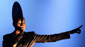 <b>Grace Jones</b>: Style, power and in-your-face sexuality - BBC Culture