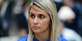 <b>Marie-Alice</b> Yahé, capitaine du XV de France (2013) (L&#39; - c9277
