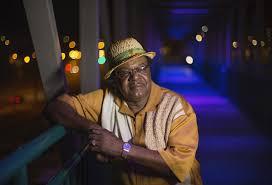 <b>John Gary Williams</b> of R&B group The Mad Lads dies at 73