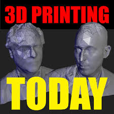 3D Printing Today