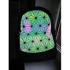 <b>Рюкзак</b> Aliexpress MAGICYZ <b>Luminous</b> laser Daypack PVC Leather ...