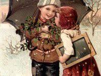 Vintage Cards: лучшие изображения (1110) | Винтаж, Ретро и ...