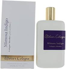 <b>ATELIER COLOGNE Mimosa Indigo</b> Eau-de Cologne 200 ml ...