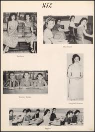 <b>p162</b> - School Yearbooks and Publications - University Library ...