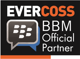 BlackBerry Gandeng Evercoss