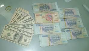 Gần 40 vụ trộm két sắt tại Thanh Hoá