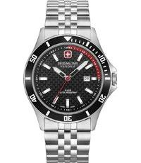<b>Swiss Military Hanowa</b> watches. Buy the newest collection at ...