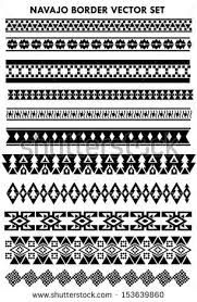 Navajo Pattern Stock Photos Illustrations And Vector Art 6259  Aw 1516 Houndstooth Pinterest Photo Illustration Patterns Photos  O