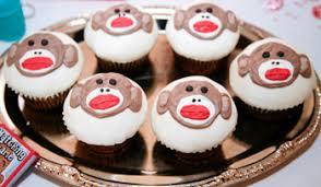 Cup cakes για τον Βλαδίμηρο...