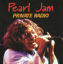 <b>Pearl Jam</b> - Private Radio (CD) | Discogs