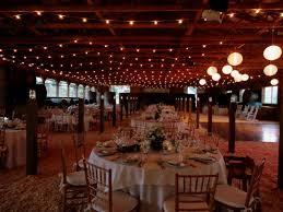glynwood farm barn cold spring ny barn wedding lighting