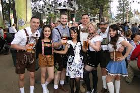 Big Bear Lake Oktoberfest : Southern California's Largest ...