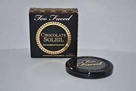 Buy <b>Too Faced</b> Chocolate Soleil <b>Matte Bronzer</b> - Medium/Deep 0.08 ...
