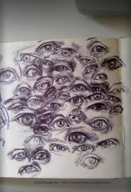 Око+очи: лучшие изображения (1100) в 2019 г. | Drawings ...
